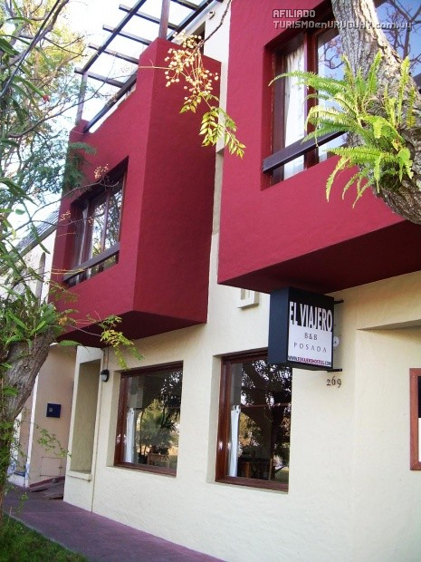 Bed and Breakfast Colonia Uruguay